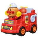 アンパンマン おしゃべり消防車【アガツマ】おもちゃ 知育玩具
