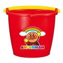アンパンマンのバケツ【クレジットOK!】アガツマ 水遊び 砂遊び アンパンマン おもちゃ