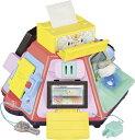 いたずら1歳 やりたい放題ビッグ版リアル+ (リアルプラス)【ピープル】 知育玩具