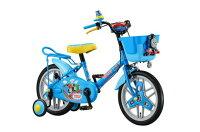 きかんしゃトーマス16インチ<完成品>【セール期間限定】子供用自転車