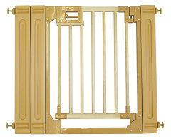 木製パーフェクトゲートS+拡張フレーム2枚【セール期間限定】ミズタニベビーゲイト 取付可能...