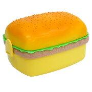ボックス ハンバーガー プレゼント ポイント