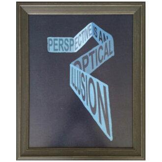 有工業風格室內裝飾藝術Urban Cricket Perspective美工公司33.5*41cm墻壁裝飾額頭的郵購鈴一般