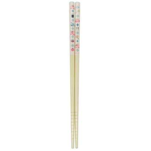 箸・スプーン・フォーク, 箸 21cm Kirby nintendo
