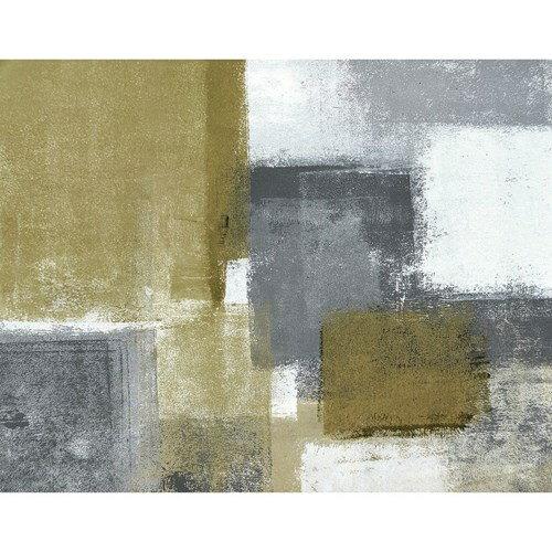 壁紙・装飾フィルム, アートパネル・アートボード Art Panel Neutral Abstract Art Paint