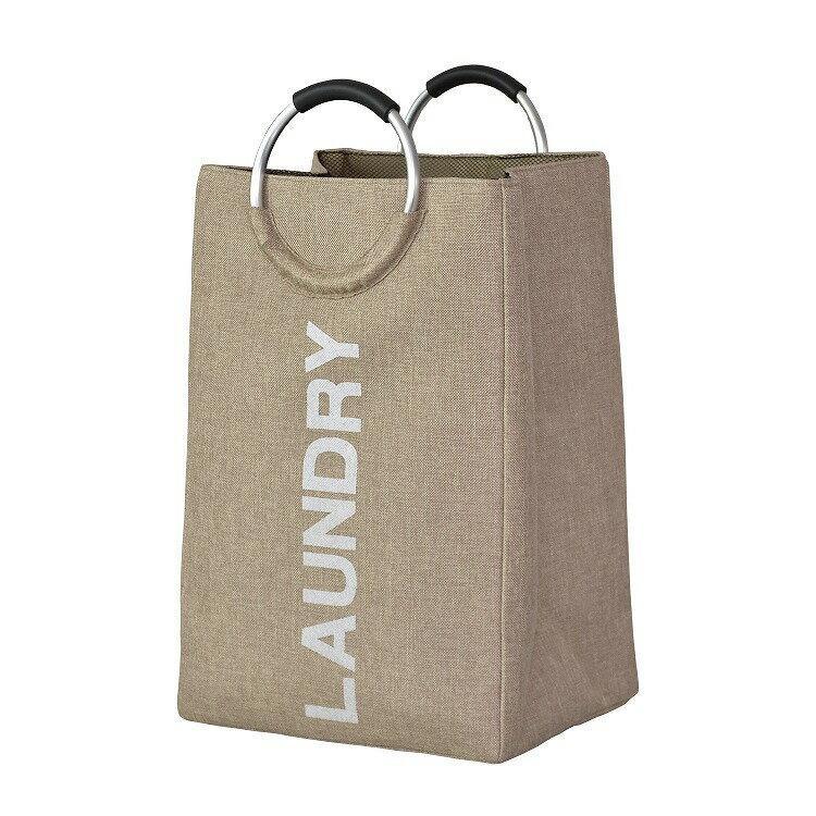 ランドリーバスケット 大容量 ランドリーボックス ランドリー収納 洗濯かご 収納ボックス 収納ケース 洗濯物入れ 脱衣かご カゴ シンプル おしゃれ 北欧 [マリブ][ドリス]