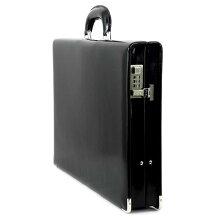 【Peroni】ペローニ最高級アタッシュケース317Black/ブラック【送料無料】【楽ギフ_包装】【楽ギフ_のし宛書】