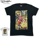 【あす楽】R MAX プリントTシャツ Michael Jordan マイケル・ジョーダン Chicago Bulls シカゴブルズ【ブラック/ホワイト/黒/白/BLACK/WHITE】ストリート【L/XL】