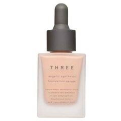 THREEのおすすめ美容液ファンデーション