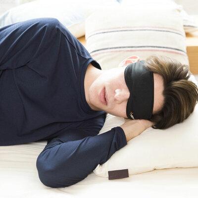 アイマスクVENEXベネクスリカバリーウェア睡眠用P01Jul16