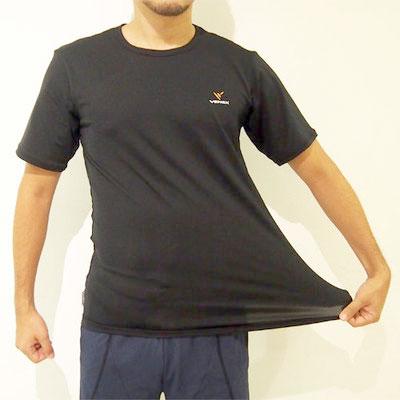 【送料無料】VENEXベネクスリカバリーウェアメンズリフレッシュTシャツ
