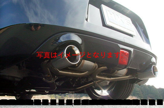 自動車関連業者直送限定  HKS  SSM (スーパーサウンドマスター) ニッサン  フェアレディ Z  Z34 VQ37VHR 08/12- (32023-AN005)