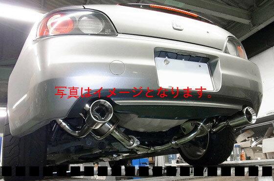 自動車関連業者直送限定  HKS マフラー SSM (スーパーサウンドマスター) S2000  AP1  F20C 99/04-05/10 (32023-AH001)