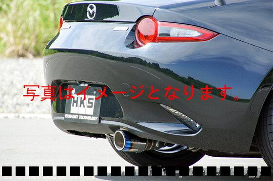 排気系パーツ, マフラー  HKS ND5RC P5-VP, P5-VPR 1505-1806 (32018-AZ011)