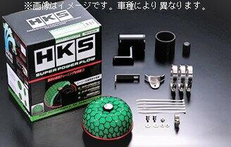 吸気系パーツ, エアクリーナー・エアフィルター HKS HA22S R MC11S SUPER POWER FLOW SUZUKI (70019-AS104)