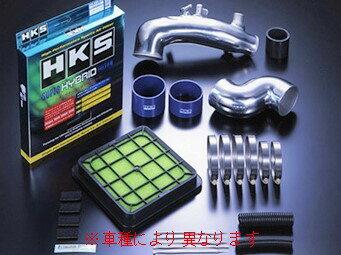 吸気系パーツ, インテークパイプ HKS (premiumsuction) () (LANCEREVOLUTION) CT9A (IX, IX MR) 4G63(TURBO) 0503-0709 (70018-AM001)