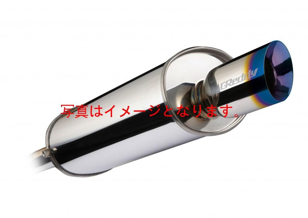 排気系パーツ, マフラー  TRUST GReddy GTS MAZDA RX-8 MC SE3P 13B-MSP 08.03-10.03 (10140712)