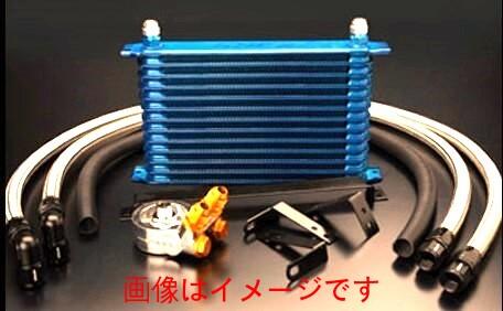 冷却系パーツ, オイルクーラー  TRUST GReddy STD 10 MAZDA ND5RC P5-VP 15.5- (12044607)