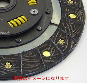 駆動系パーツ, クラッチ HKS LA TWIN LA CLUTCH TWIN TMFW1JZ (26999-AT007)