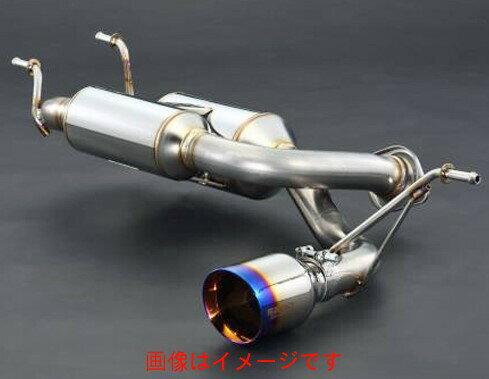 排気系パーツ, マフラー  SARD Su-Z MUFFLER ND MT ND RF MT MAZDA DBA-ND5CR DBA-NDERC (23111)