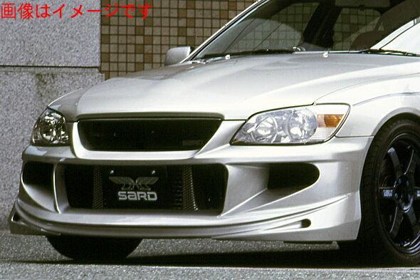 外装・エアロパーツ, その他  SARD AERO KIT ALTEZZA TOYOTA (60940)
