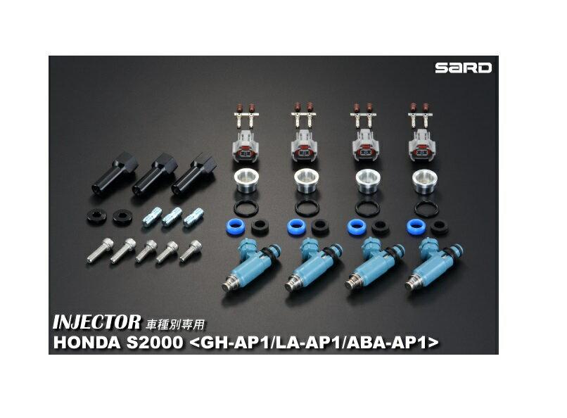 車用品, その他  SARD 380cc S2000 AP1 HONDA (63857)