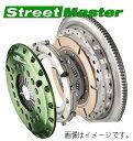 OS技研 ストリートマスター レーシングクラッチ ツインハード (GT2CD) オーバーホールキット O/H Bセットトヨタ TOYOTA マークII MARK II チェイサー CHASER JZX110 1JZ-GTE 1