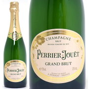 ペリエ・ジュエ ブリュット シャンパーニュ シャンパン