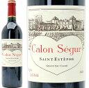 [2003] シャトー・カロン・セギュール  750ml(サンテステフ第3級)赤ワイン【コク辛口】【ワイン】【GVA】【RCP】【AB】【wineday】^AACS01A3^
