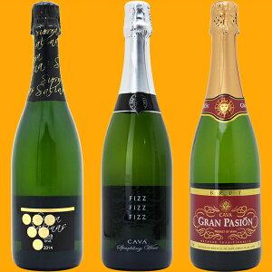 スパークリングワイン シャンパン