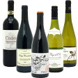 【送料無料】 赤ワイン 白ワイン ワインセット BIOワイン極上赤白5本セット(赤3本+白2本)≪第41弾≫^W02I41SE^