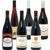 ワインセット 【送料無料】極上ピノ ノワール飲み比べ6本セット≪第51弾≫ ワイン ギフト wine gift ^W0PN51SE^