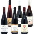 ワインセット 【送料無料】極上ピノ ノワール飲み比べ6本セット≪第52弾≫ ワイン ギフト wine gift ^W0PN52SE^