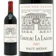 [2007] シャトー ラ ラギューヌ 750ml(オー メドック3級)赤ワイン【コク辛口】【ワイン】【GVA】【AB】^AGLZ01A7^