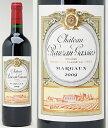 [2009] シャトー・ローザン・ガシー 750ml(マルゴー第2級)赤ワイン【コク辛口】 【ワイン】【GVA】【RCP】【AB】【wineday】^ADRG01A9^