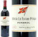 【送料無料】[2009] シャトー・ラ・フルール・ペトリュス  750ml (ポムロル)赤ワイン【コク辛口】【ワイン】【GVA】【RCP】【AB】【wineday】^AMFP01A9^