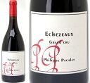 【送料無料】【送料無料】[2010] エシェゾー 特級畑 750ml (フィリップ・パカレ)赤ワイン...