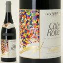 【送料無料】【送料無料】[2010] コート・ロティー ラ・トゥルク 750ml(ギガル) 赤ワイン...