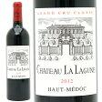[2012] シャトー ラ ラギューヌ 750ml(オー メドック3級)赤ワイン【コク辛口】【ワイン】【GVA】【AB】^AGLZ0112^