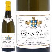 [2015] マコン ヴェルゼ 750ml (ドメーヌ ルフレーヴ)白ワイン【コク辛口】【ワイン】^B0LFCV15^