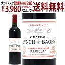 よりどり6本で送料無料[2014] シャトー ランシュ バージュ 750ml(ポイヤック第5級 ボルドー フランス)赤ワイン コク辛口 ワイン ^ABLB0114^