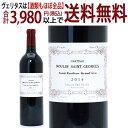 [2014] シャトー ムーラン サン ジョルジュ 750ml(サンテミリオン特級 ボルドー フランス)赤ワイン コク辛口 ワイン ^AKSS0114^