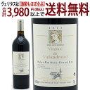 [2013] ヴィルジニ ド ヴァランドロー 750ml(サンテミリオン特級 ボルドー フランス)赤ワイン コク辛口 ワイン ^AKVR2113^