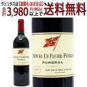 [2016] シャトー ラ フルール ペトリュス 750ml(ポムロル ボルドー フランス)赤ワイン コク辛口 ワイン ^AMFP0116^