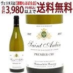 よりどり6本で送料無料[2007] サン トーバン ブラン 1級畑 750mlベルトラン ド ラ ロンスレイ(ブルゴーニュ フランス)白ワイン コク辛口 ワイン ^B0CYABA7^
