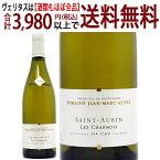 [2013] サン トーバン ブラン 1級畑 ル シャルモワ ブラン 750mlジャン マルク モレ (ブルゴーニュ フランス)白ワイン コク辛口 ワイン ^B0JMSM13^