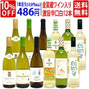 ワイン ワインセットワイン誌高評価蔵や金賞ワインも入った辛口白12本セット 送料無料 (6種類各2本) 飲み比べセット ギフト ^W0ZS51SE^