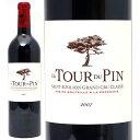 [2007] シャトー ラ トゥール ド パン (シュヴァル ブランの別蔵)750mlサンテミリオン特別級 ボルドー フランス赤ワイン コク辛口 ワイン^AKCH41A7^