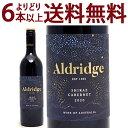 よりどり6本で送料無料[2020] アルドリッジ シラー カベルネ 750mlアルドリッジ エステート/クランズウィック(オーストラリア)赤ワイン コク辛口 ^RAAGAS20^
