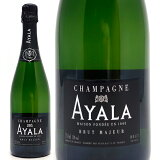 アヤラ ブリュット マジュール 並行品 750ml(シャンパン フランス シャンパーニュ)白泡 コク辛口 ワイン ^VAAY06Z0^